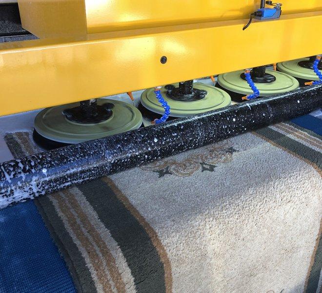 Pranje tepiha sredstvima koja nisu toksična