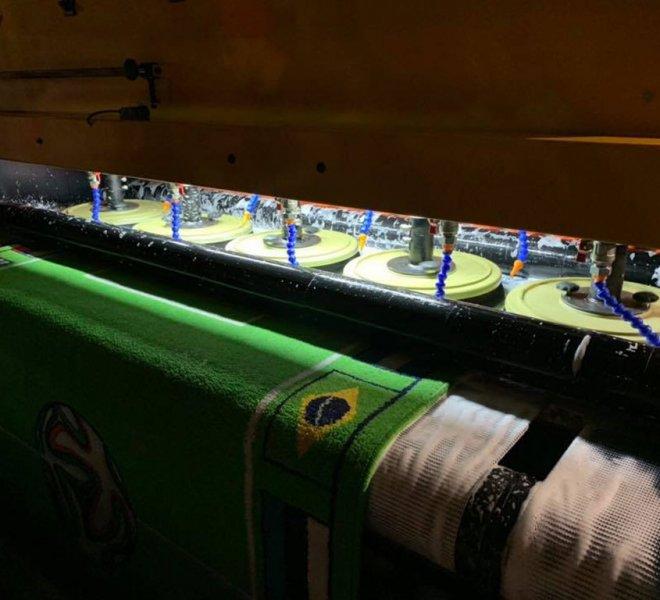 Pranje tepiha mašinama najnovije generacije