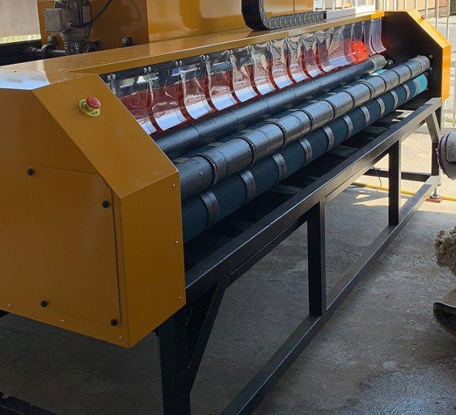 Pranje tepiha mašinama povoljno u Nišu