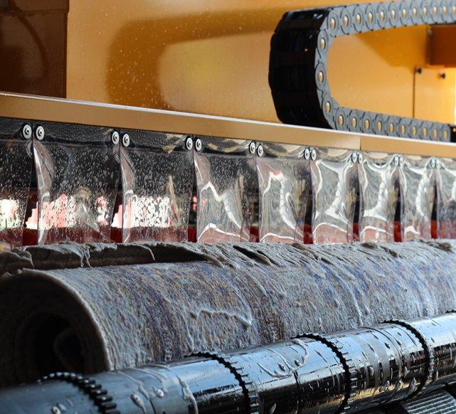 Pranje tepiha u Nišu povoljno